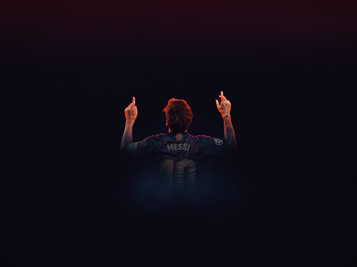 This for me is the best edit of yours. This has been my wallpaper for a very long time. Im not telling this because its a messi wallpaper but its so subtle and eye pleasing. simple and solid :) You are simply awesome at this. pic.twitter.com/h1yFy7r56n twitter.com/F_Edits/status…