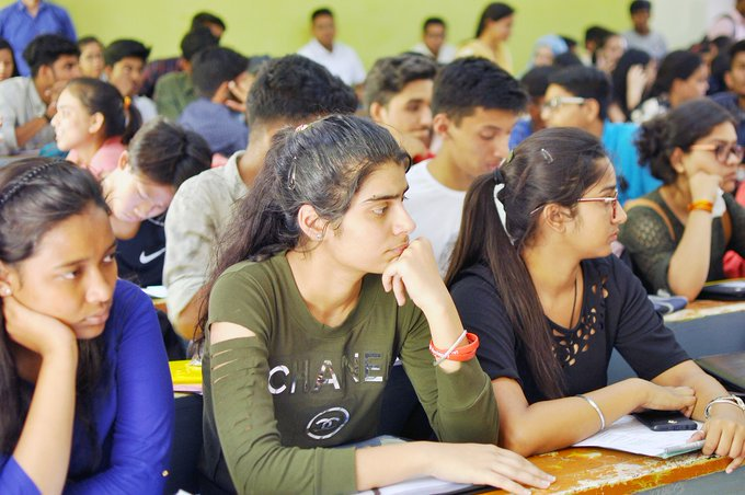 How one of world's biggest 'exam agencies' is making tests smarter, less stressful NTA, one of the world's biggest exam testing bodies, has been mandated with creating an exam system that is scientific and at par with international standardsRead: http://bit.ly/2MZiGQD