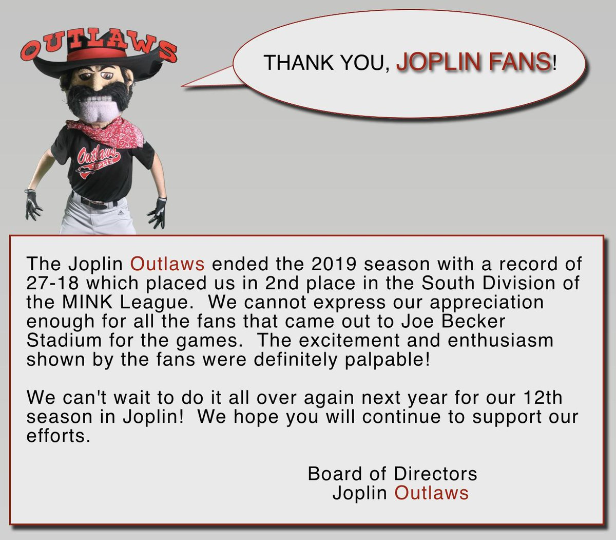 Joplin Outlaws (@JoplinOutlaws) | Twitter