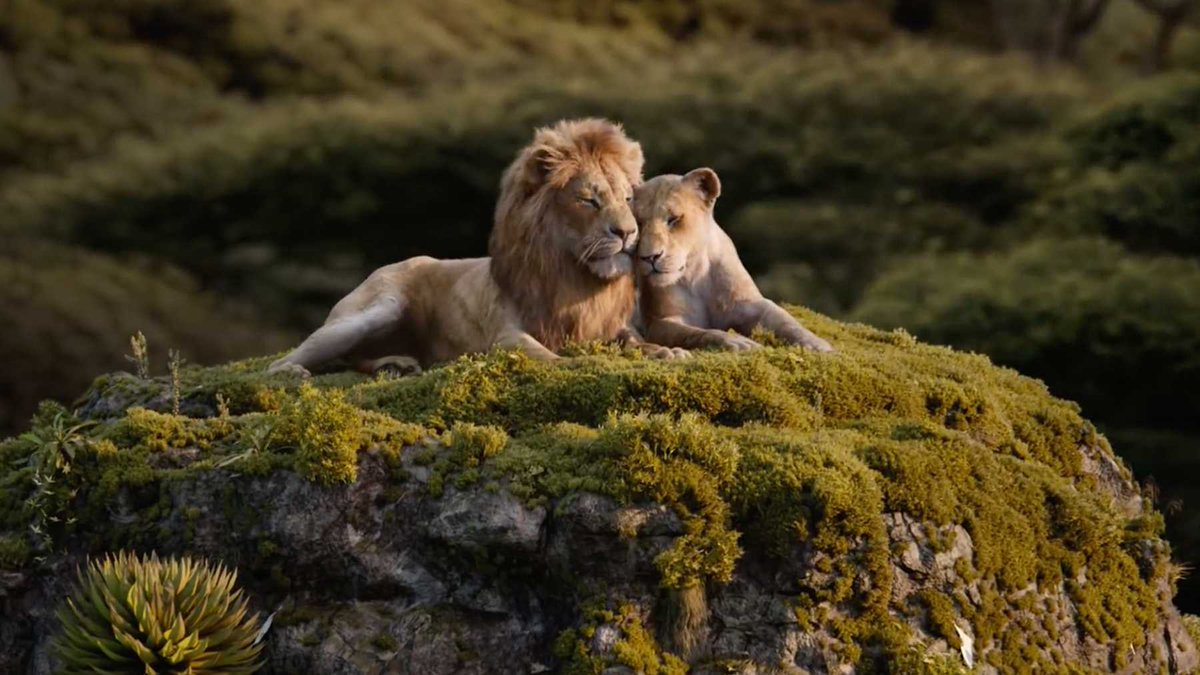 'THE LION KING' has become the 10th highest grossing film of all time. (Source:  https://www. boxofficemojo.com/alltime/world/    )<br>http://pic.twitter.com/wgb4OvIMTl