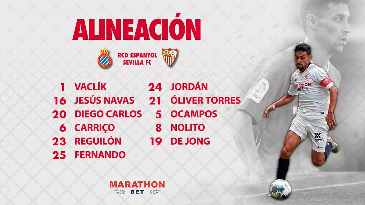 Onze FC Séville