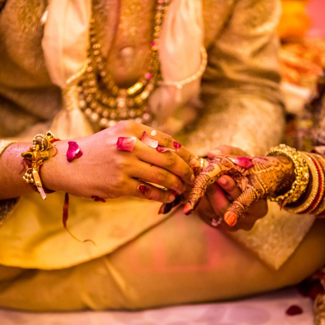 Totaram Jewelers On Twitter Indian Weddings Are A
