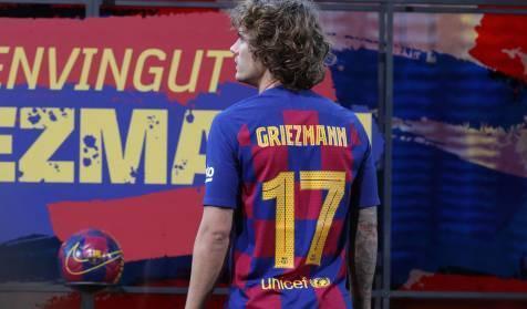 El descubridor de Griezmann destapa la liebre: el Barça contactó con Antoine en febrero libertaddigital.com/deportes/liga/…