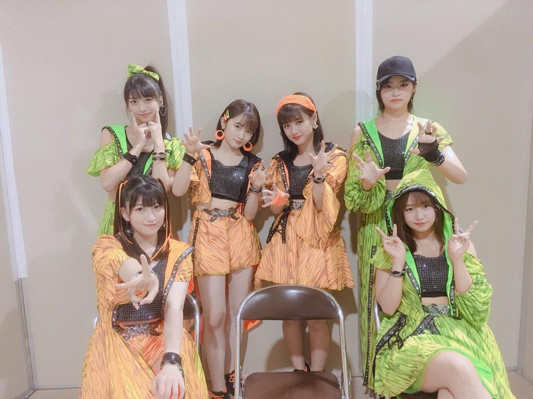 【12期 Blog】 嬉しい出来事、悲しい出来事︎☺︎羽賀朱音:…  #morningmusume19