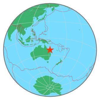 RT @yamkin1: #EARTHQUAKE MAGNITUDE 4.3 EAST OF#AUSTRALIA https://t.co/fCybLFFdRd https://t.co/aXO8URmwsM