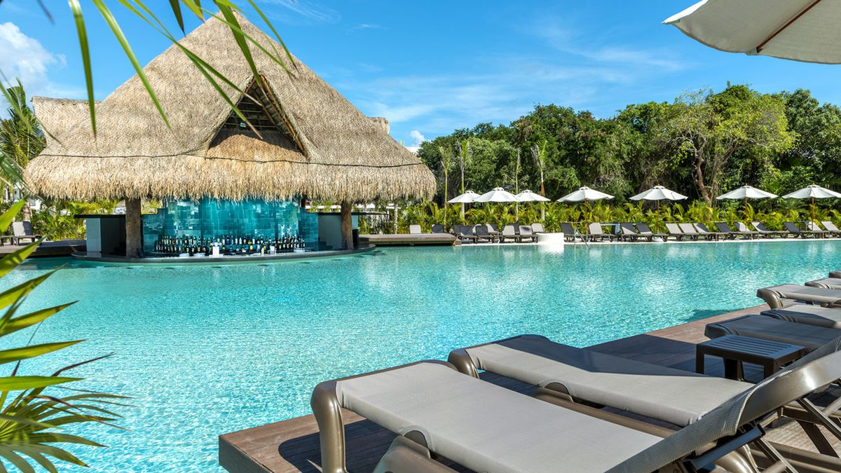 Luxury 5* all inclusive Mexico holiday from £834pp - 7nts beachfront hotel & flights http://dlvr.it/RBRCQH   #Motogp #F1 #Formula1 #quote #flying #Classics #Hamilton #GrandPrix