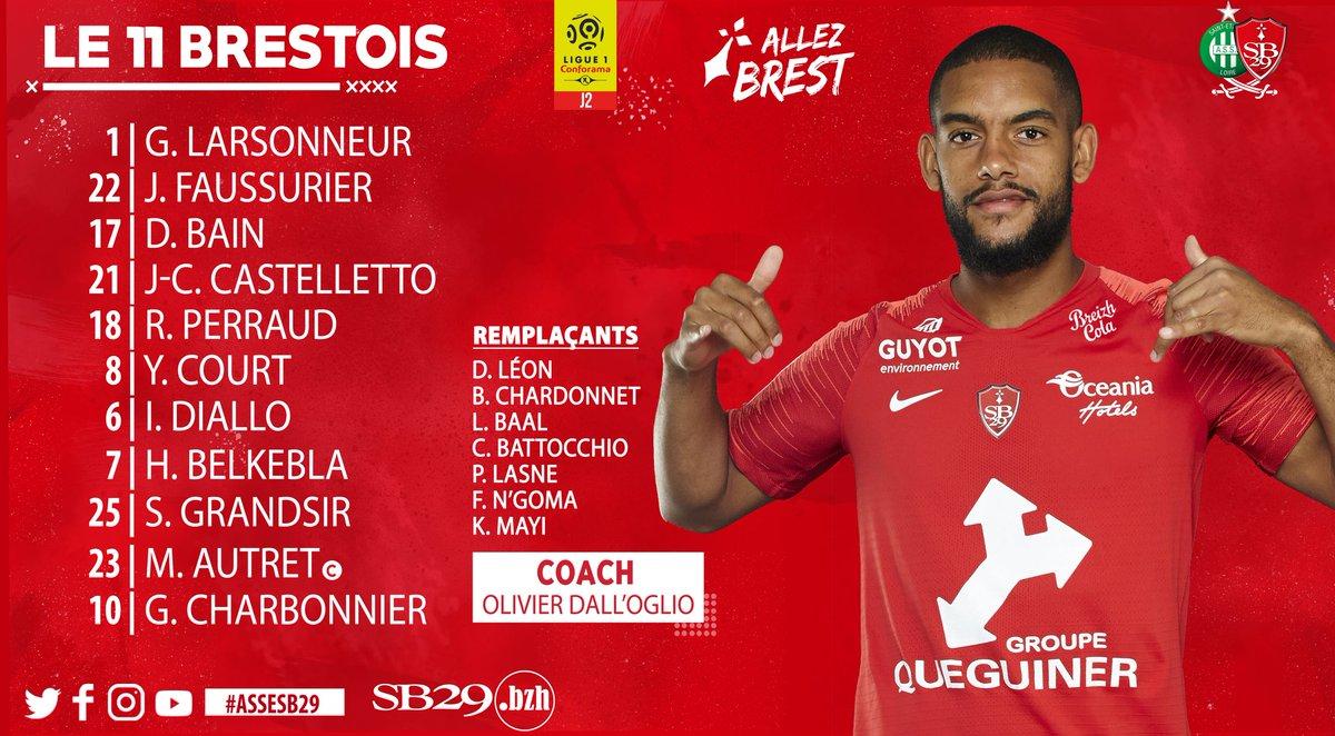 Onze Brest