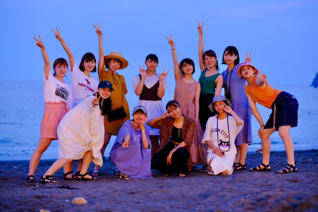 【新メンバー Blog】 海 伊勢鈴蘭:…  #ANGERME #アンジュルム