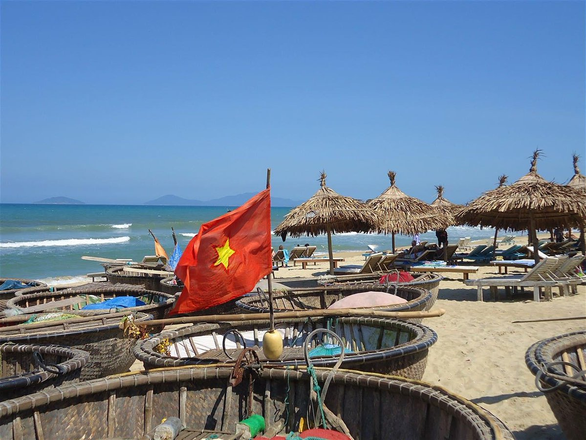 Plan your perfect weekend in Hoi An lptravel.to/PD48bv