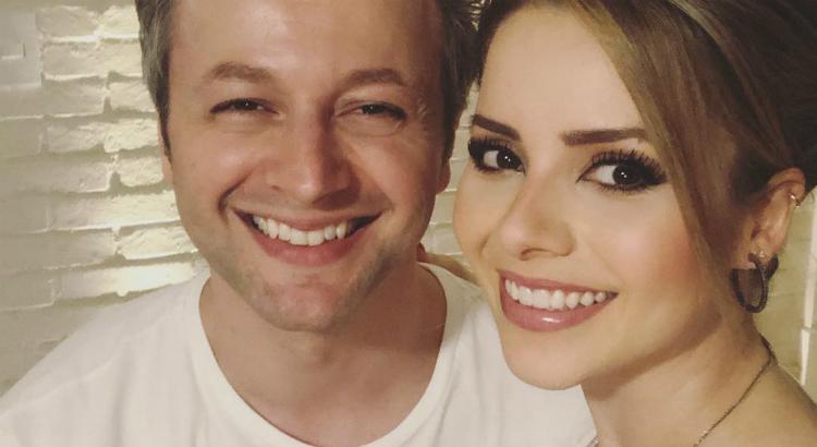 Lucas Lima rebate internauta sobre dentes