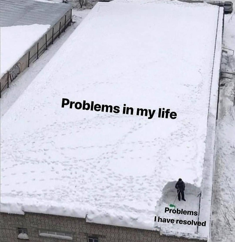 At least I'm making progress