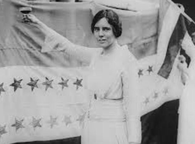 On this day in history August 18, 1920 women get the right to vote.  We started this little account two years ago. Thank you to everyone for your support. <br>http://pic.twitter.com/gJxDMpbMeB