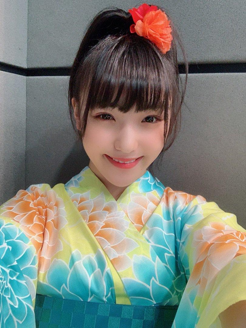 【Blog更新】 ♡どだったー?感想待ってる♡清野桃々姫♡:…  #雨ノ森川海 #RFRO #BEYOOOOONDS