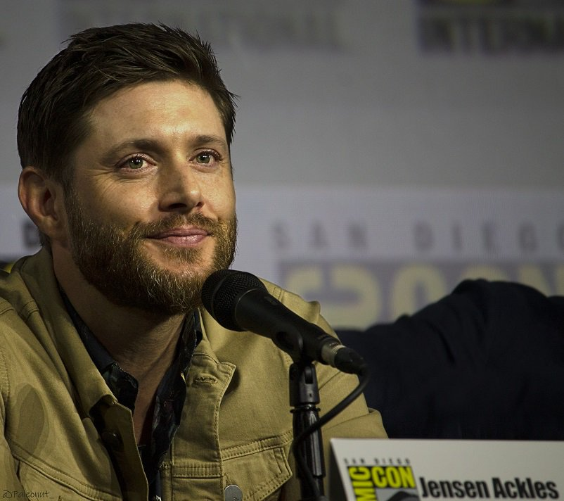 An emotional account of attending the last #Supernatural panel at #SDCC2019: Saying Goodbye to Supernatural by Nightsky, as told through Vids, Pics and one Very Personal Story. thewinchesterfamilybusiness.com/articles/artic… 📸 @Paleonut_ @lsangel2 #SPNFamily