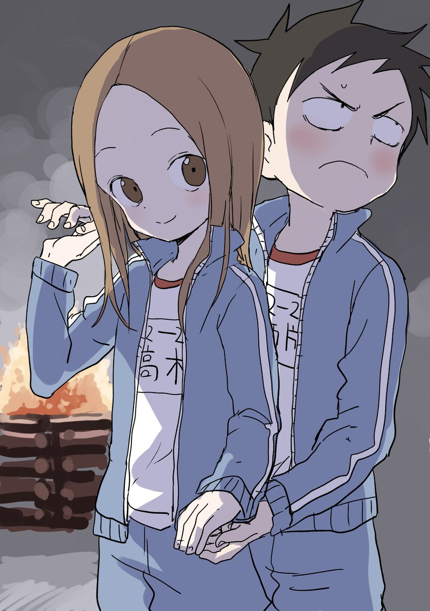 本日「アニメからかい上手の高木さん2」7話目放送です。よろしくおねがいします
