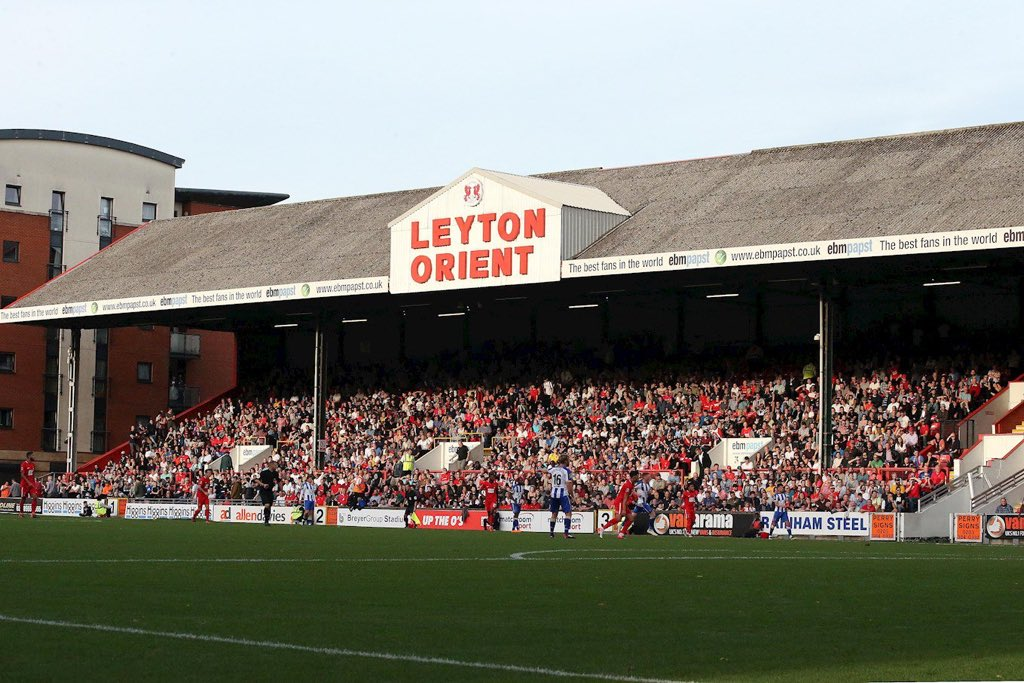 #LeytonOrient home league form (including @TheVanaramaNL): 8️⃣ unbeaten 2️⃣ defeats in last 1️⃣8️⃣ 3️⃣ defeats in last 2️⃣5️⃣ 1️⃣5️⃣ clean-sheets in last 2️⃣3️⃣ #LOFC ⚽️⛔️