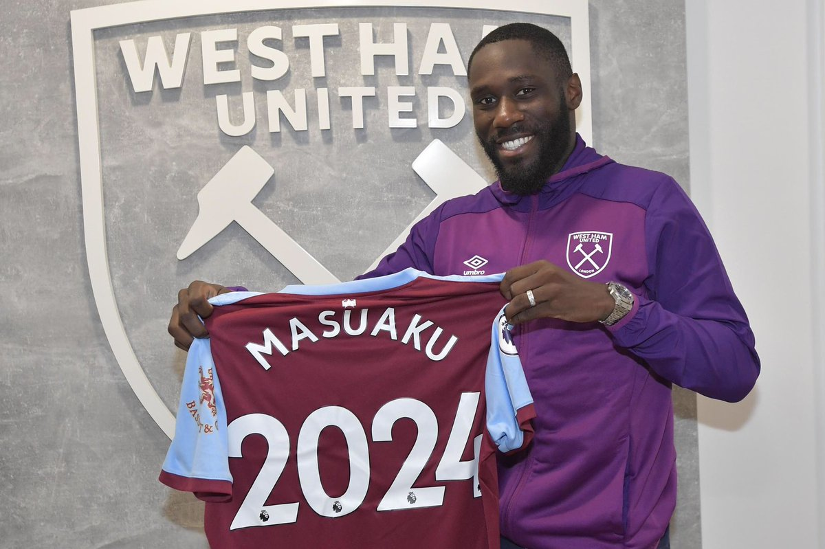 Arthur Masuaku vs Brighton:  81% pass accuracy 99 touches - 1st 5 tackles - 1st 4 dribbles - 2nd 2 clearances 1 interception 7.4 rating - 2nd.  1 tackle that started an attack from which we scored. #WHUFC #COYI<br>http://pic.twitter.com/NjtJRcROkd