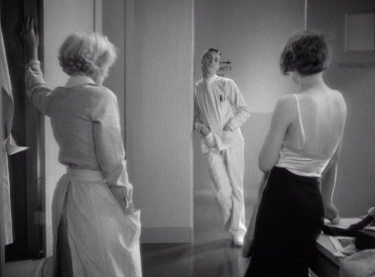 NIGHT NURSE (1931) criterionchannel.com/pre-code-barba…