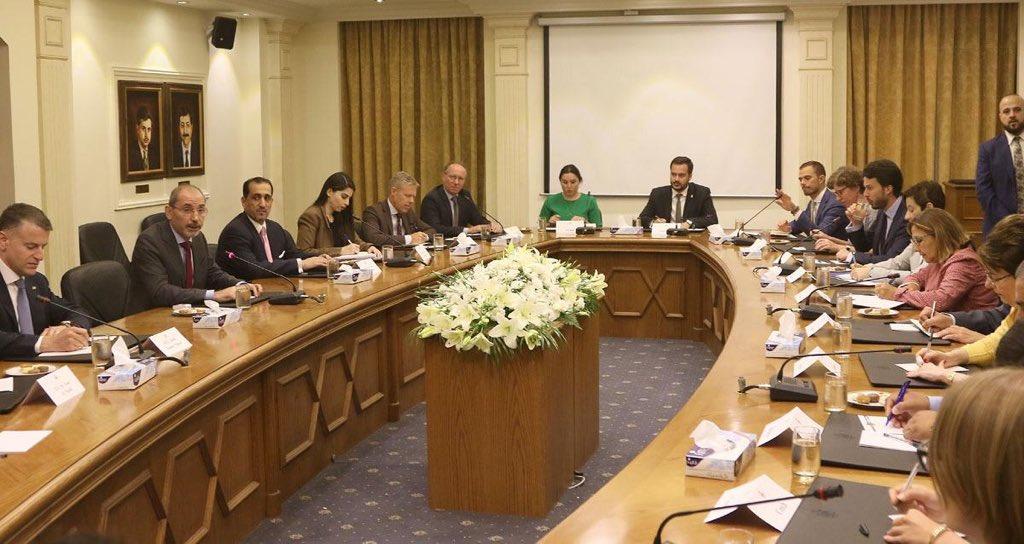 Jordan summons Israeli envoy over Jerusalem 'violations'