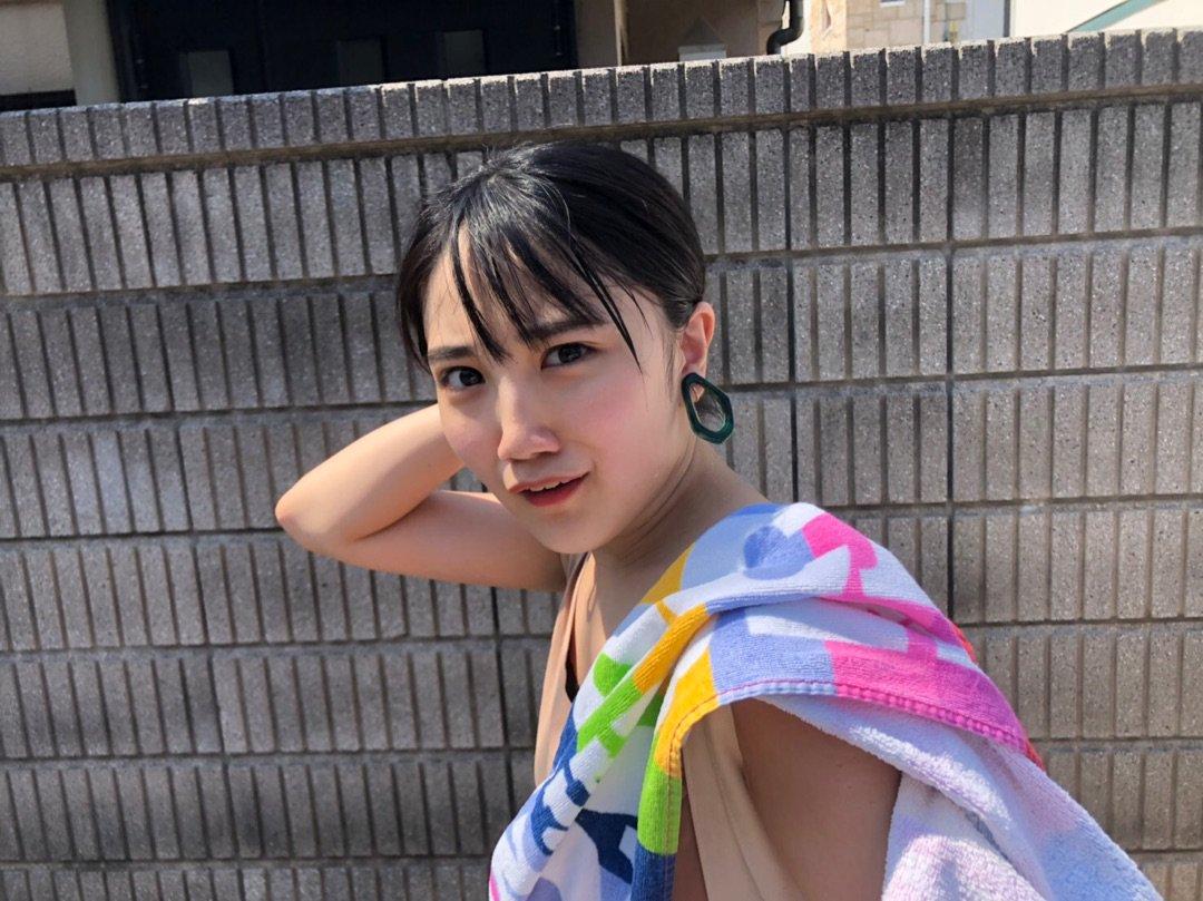【二期メンバー Blog】 happy day!竹内朱莉:…  #ANGERME #アンジュルム