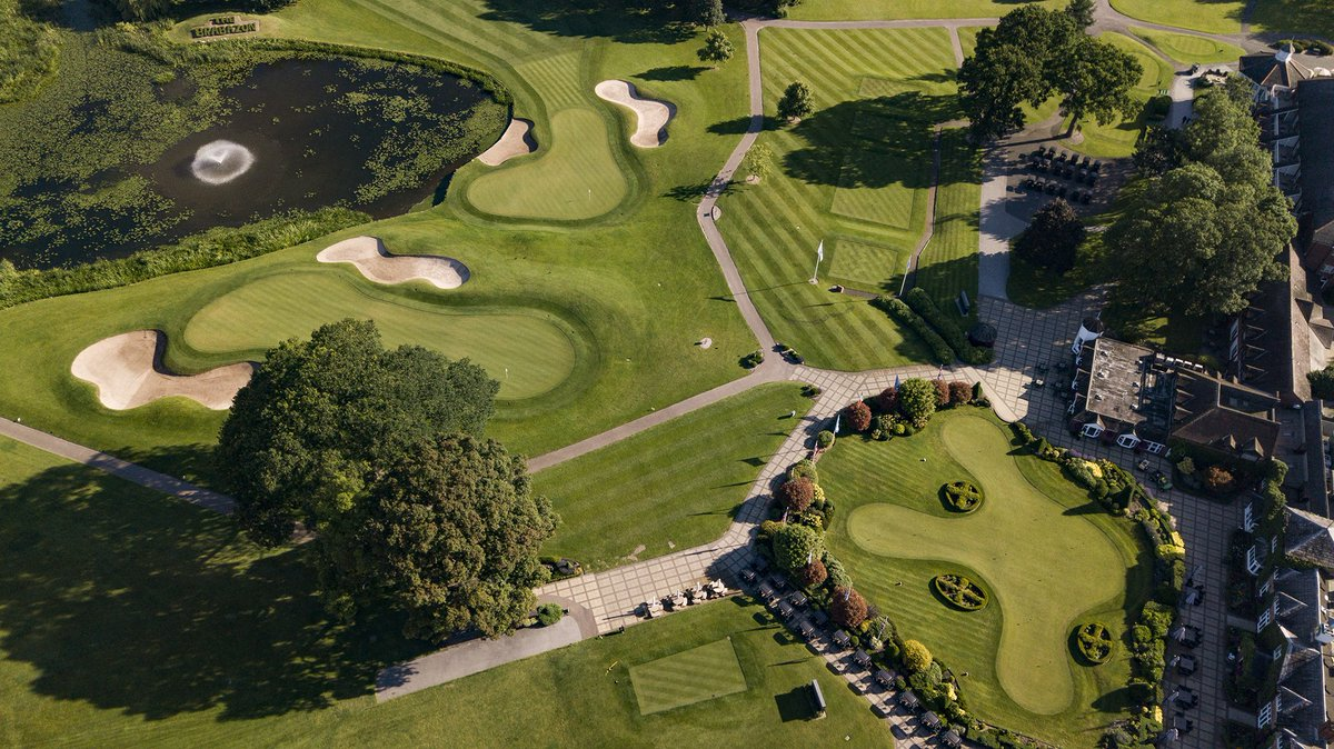 Can you name The Ryder Cup course? and the year it was last held there? ⛳🏆 #TheRyderCup