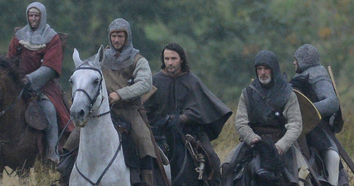 Troops on the move Outlaw King on my blog https://t.co/fOuOP6pztd #postapocalypticfiction #pa https://t.co/9l3F5PCCyB