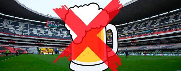 ‼️‼️ ESCÁNDALO POR LA CERVEZA‼️‼️ VIDEO: ASÍ venden la 'chela' en el Estadio Azteca 🤮🤢▶️http://bit.ly/2Mowsg6