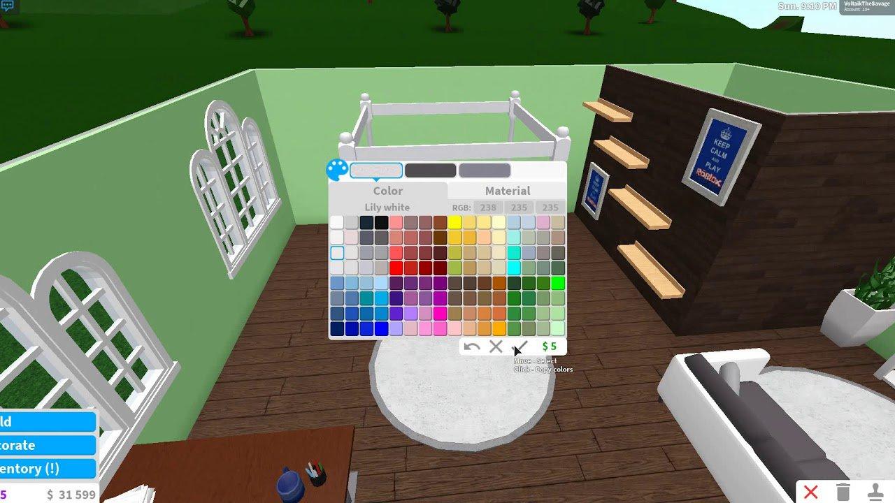 Pcgame On Twitter Bloxburg Bedroom Idea Tutorial 20k Room Roblox Link Https T Co Ep3krudpfe Bedroom Bloxburghouses Bloxburgroleplays Bloxburgtipsandtricks Bloxburgupdates Gameplays Loganpauljakepaul Masterbedroom Modernhouse
