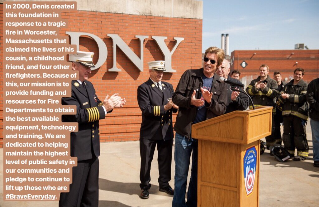 To our fearless leader, @denisleary, happy birthday! We are so grateful for you today and everyday. #BraveEveryday #HappyBirthday<br>http://pic.twitter.com/S2sKuPFU4v