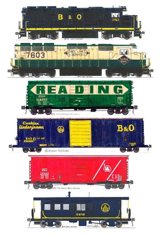 B&O Railroad Museum (@BORRM) | Twitter