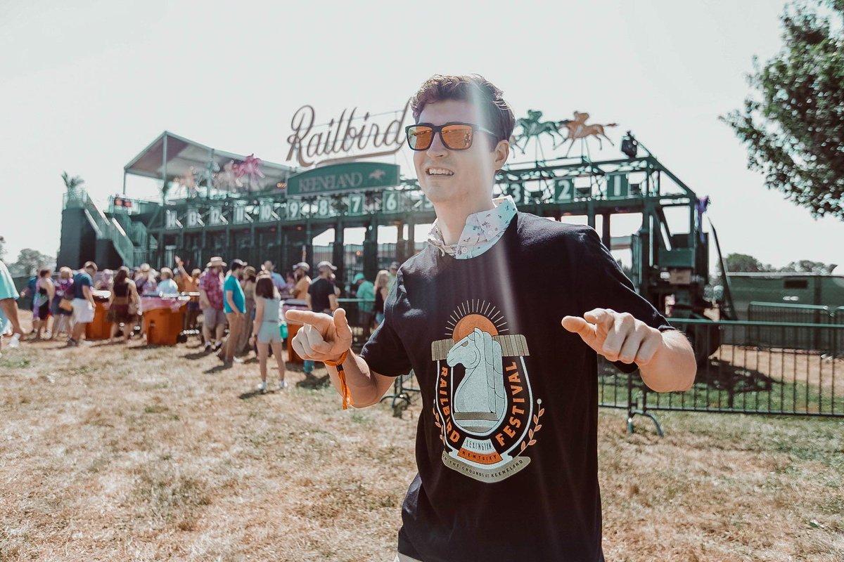 2021 Railbird Festival tickets