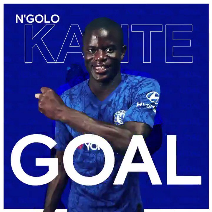 UNBELIEVABLE GOAL! 🙌 🔵 1-2 🔴 [71] #CHELIV