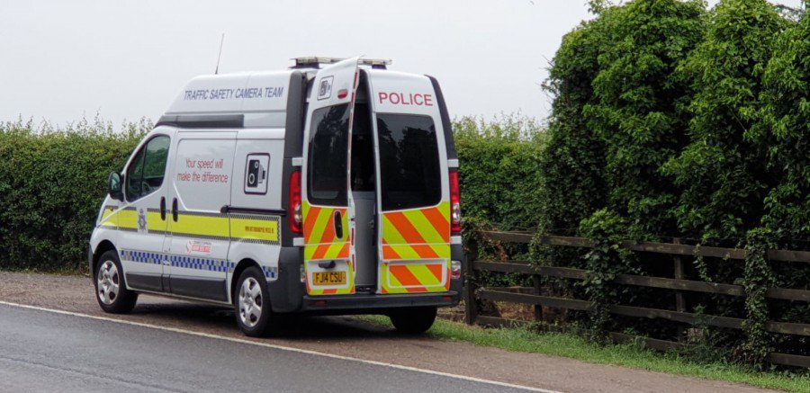 The list of sites where motorists can expect to see mobile speed cameras in Nottinghamshire during the coming week has been announced. The list is published for your safety and to encourage motorists to slow down. crowd.in/zbMJwx