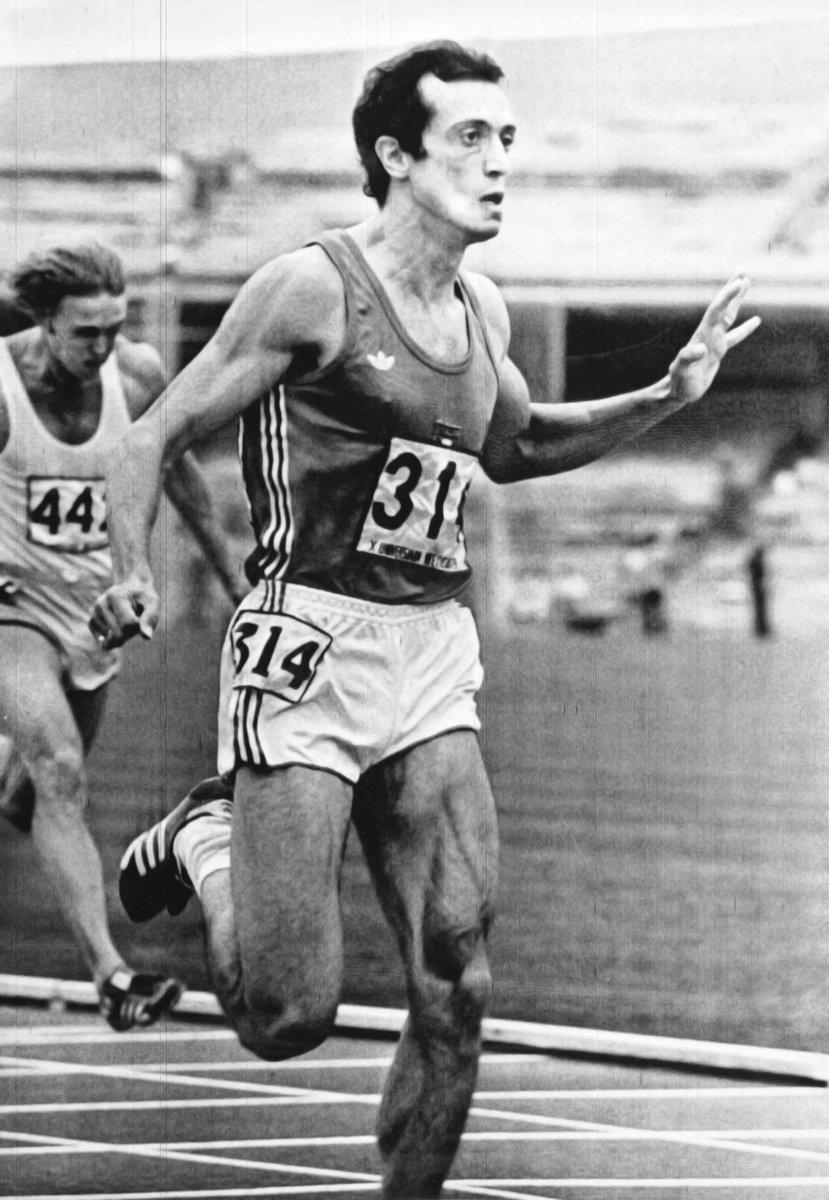 Lo sport insegna che per la vittoria non basta il talento, ci vuole il lavoro e il sacrificio quotidiano. Nello sport come nella vita. - Pietro Mennea.