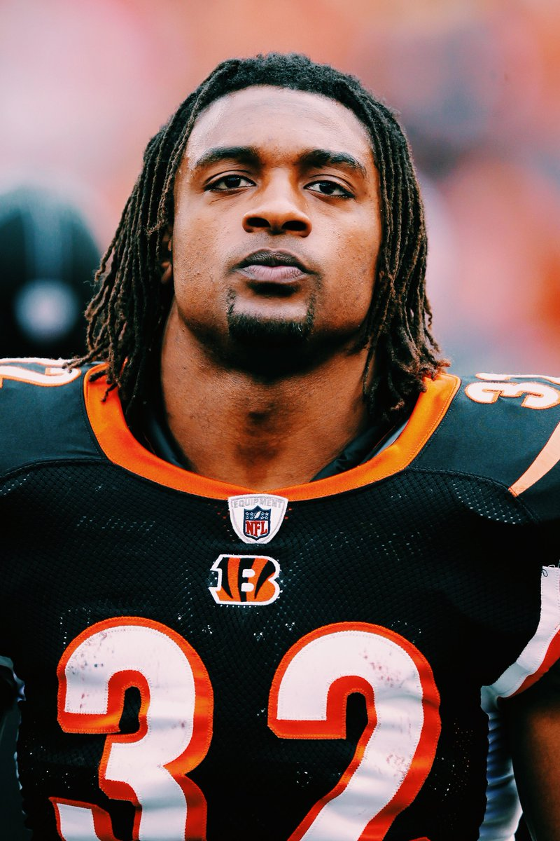 @BleacherReport's photo on Cedric Benson