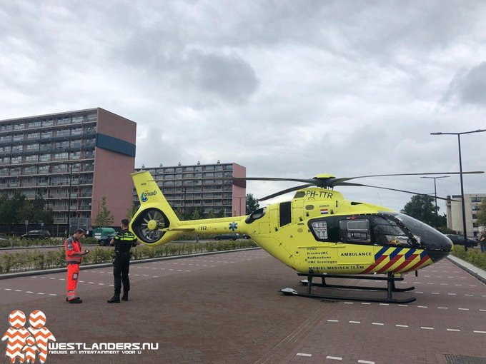 Meerdere incidenten op de zondag https://t.co/6dELjG2K18 https://t.co/0mWIwwK5tv