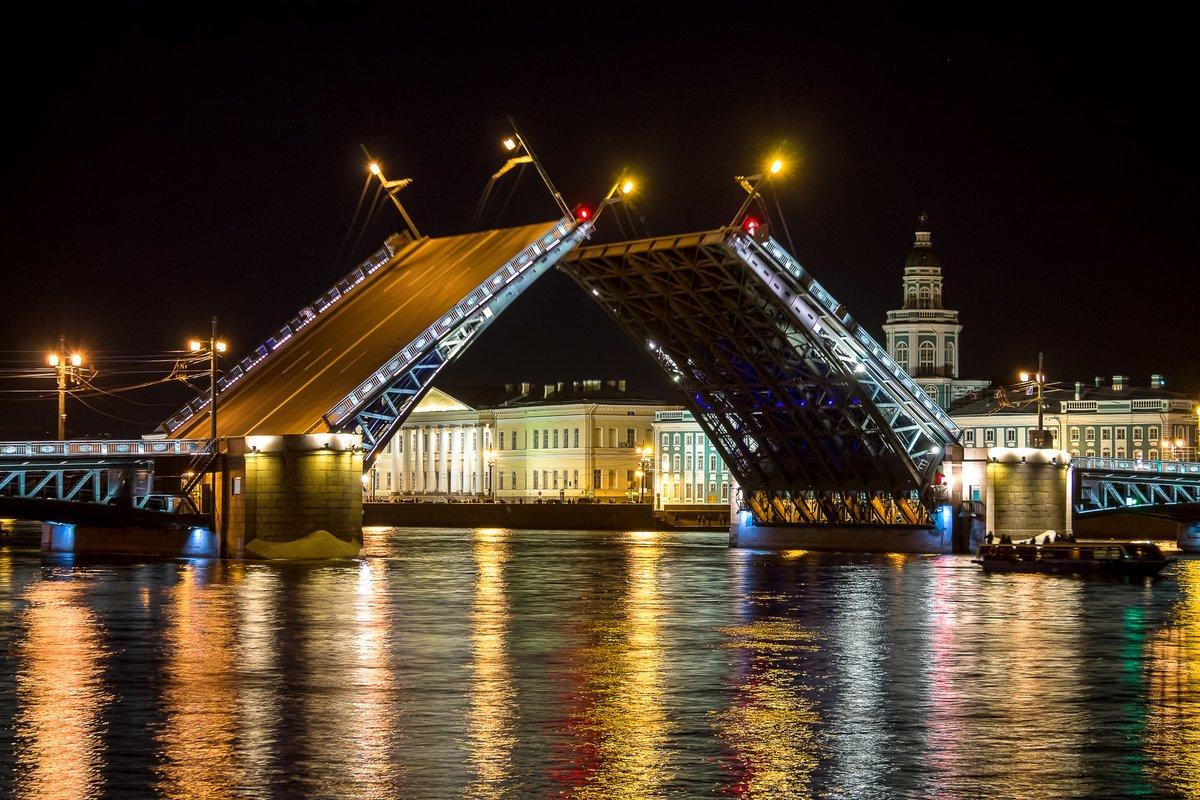 других какие мосты в питере разводятся картинка стадиона