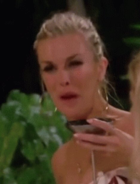 #RHONY Next season I NEED to see more of what @TinsleyMortimer gave us at the end of last season. She should take on either Dorinda (who's no longer funny) or Bethenny. Tinsley IS in fact a legend and is just taking a little bit more time to find her place with these women. ICON <br>http://pic.twitter.com/FLbjMrXcew