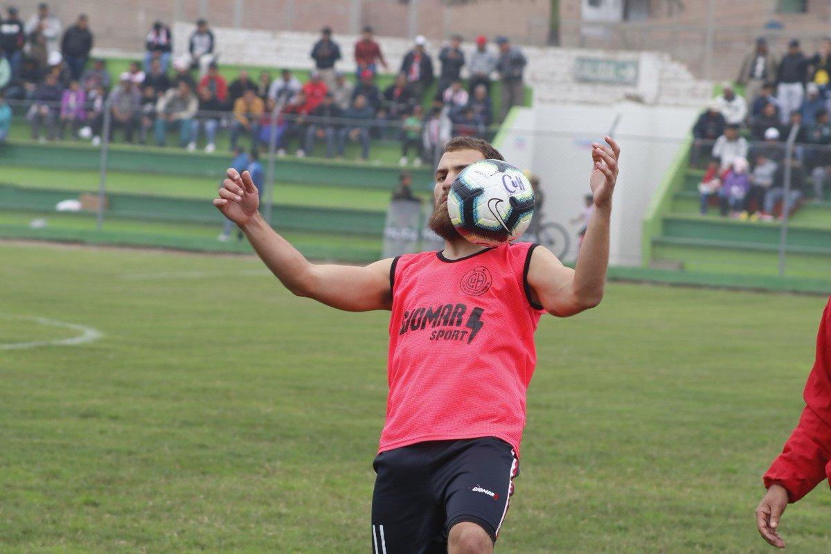 VIVO: Unión Huaral vs Santos F.C. desde el estadio huaralino Luis Colàn.