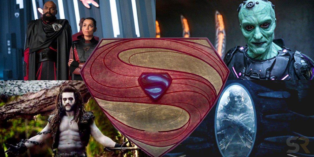 Krypton Gave Superman's Villains The Treatment They Deserve buff.ly/2ZaC3IQ