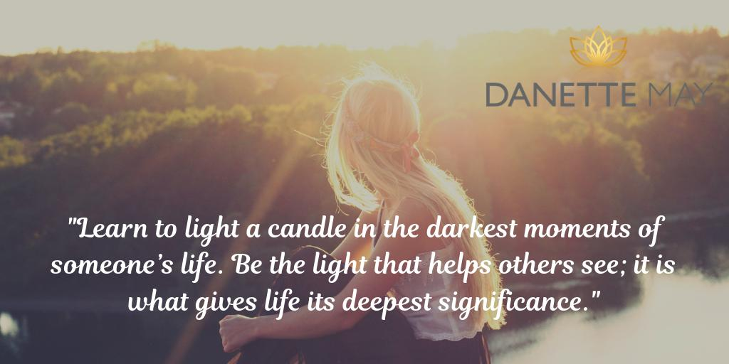 Be the light in someone's life!  #dailyinspiration #motivation #quotes #Inspiringquotes <br>http://pic.twitter.com/akMvU67RNs