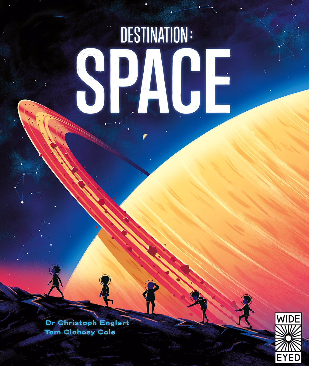 @MissDock_RQT @Mrs_B18 @booksfortopics thereaderteacher.com/year4fiction Here you go 👍📚 If you're looking for more to do with Space, try these...