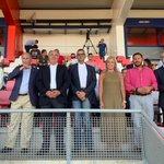 Image for the Tweet beginning: Gran partido entre el @AlgecirasCF