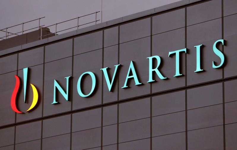Novartis executive sold shares before drug data manipulation made public reut.rs/2z8jevu