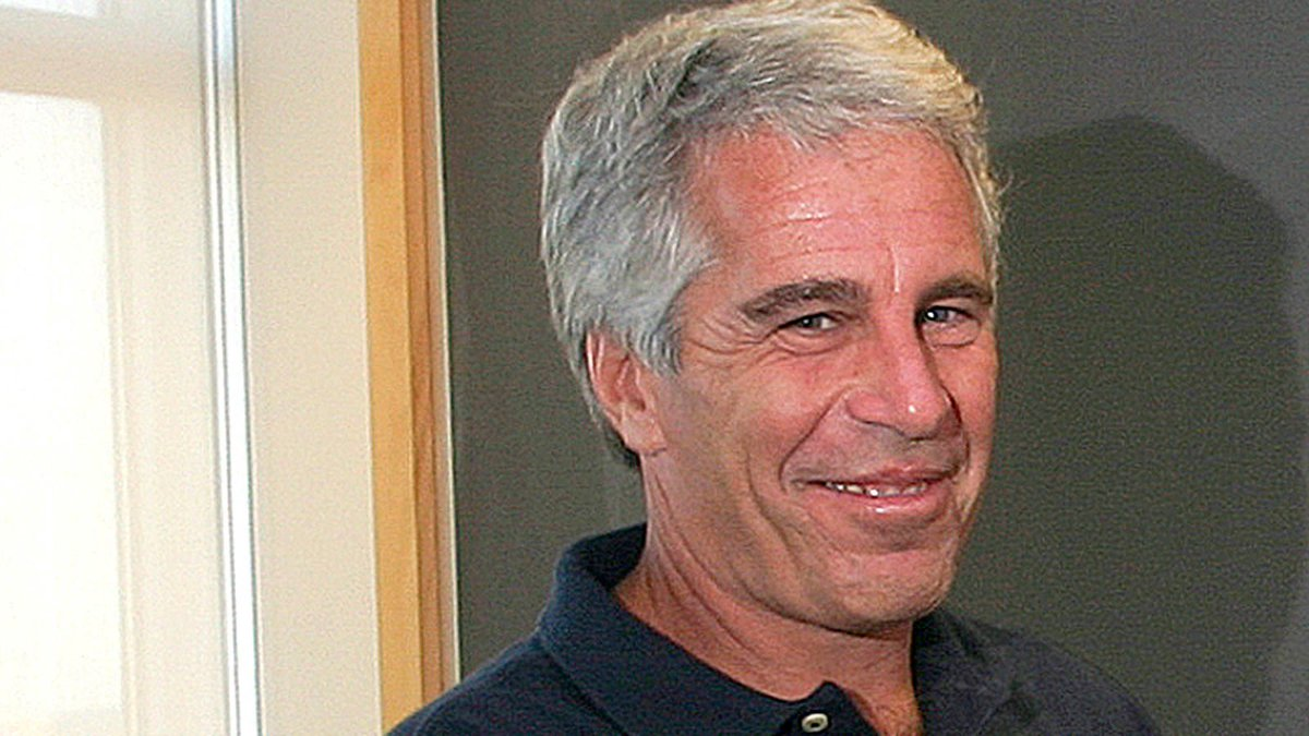 Damning Investigation Finds Jeffrey Epstein Left Unsupervised For Decades Prior To Suicide https://trib.al/AeZIYGX