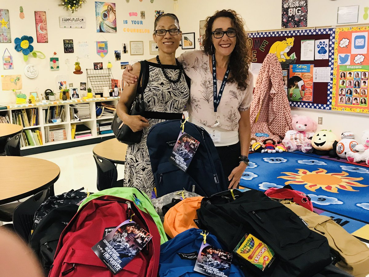 Thank you so much for your countless donations, love and support for our school and students. @destinyfamily #TeamMoye #IamEPISD #episdcounseling #EPISDPROUDpic.twitter.com/6LkiAvTDxC