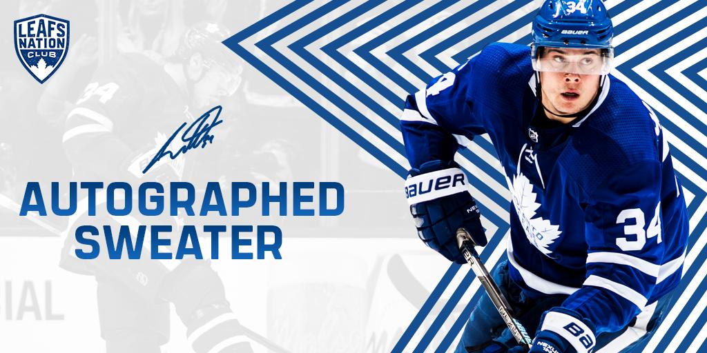 Start the season in style with an autographed @AM34 jersey. Enter now for your chance to win >> bit.ly/2kjhwDi