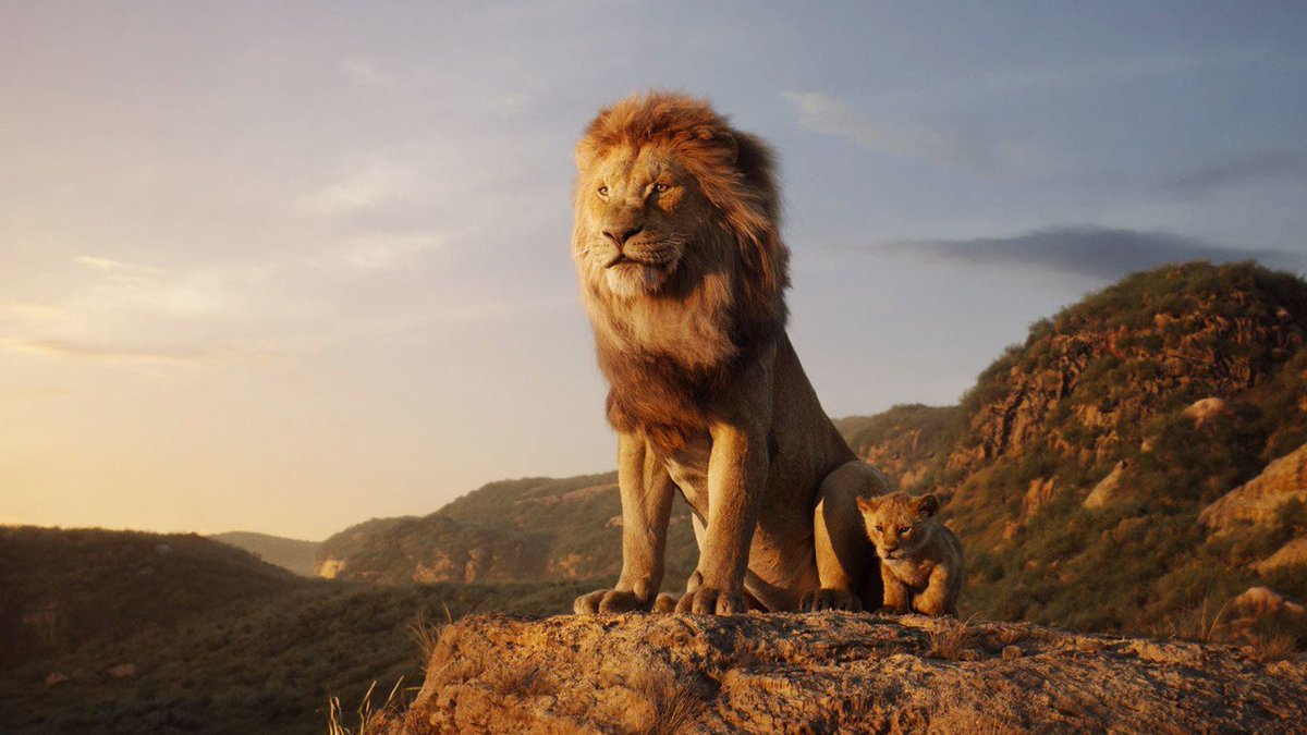 BOX OFFICE: #TheLionKing  has officially surpassed AVENGERS: AGE OF ULTRON ($1,405.4B) and is now the 9th Highest Grossing Film of ALL-TIME with a stunning $1,435.2 BILLION DOLLARS.  The film should pass FURIOUS 7 & THE AVENGERS by the end of its run to take 7th of all-time... <br>http://pic.twitter.com/bTyAuJHZLv
