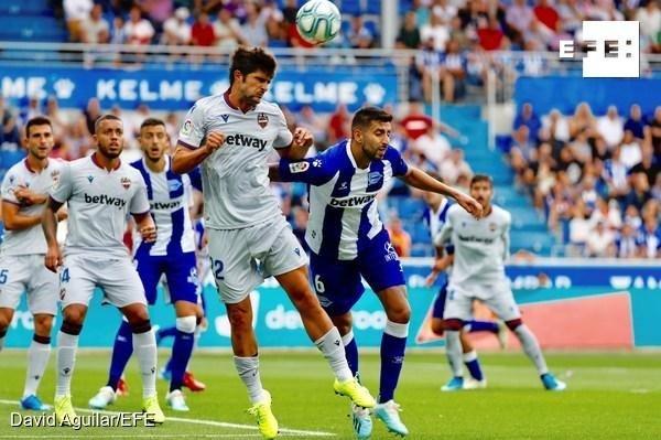 @EFEdeportes's photo on Mendizorroza