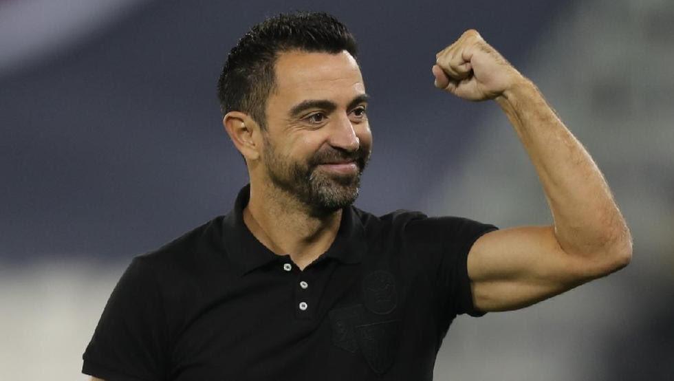 ¡Xavi Hernández ganó su primer título como entrenador con el Al Sadd de Qatar!Buen comienzo en su carrera como técnico que aumenta las ilusiones de los aficionados de Barcelona.